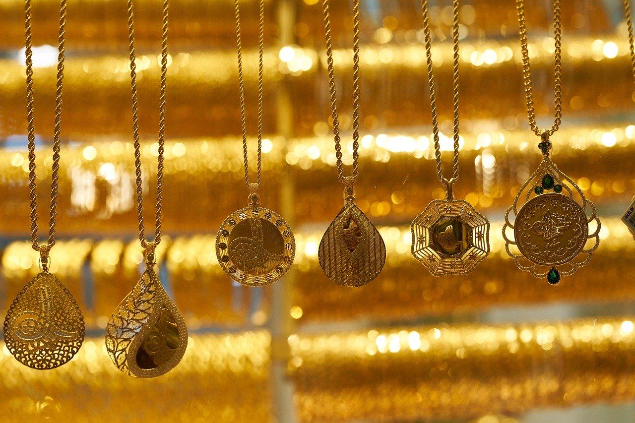 Kuyumcudan Altın Alırken Nelere Dikkat Edilmeli?